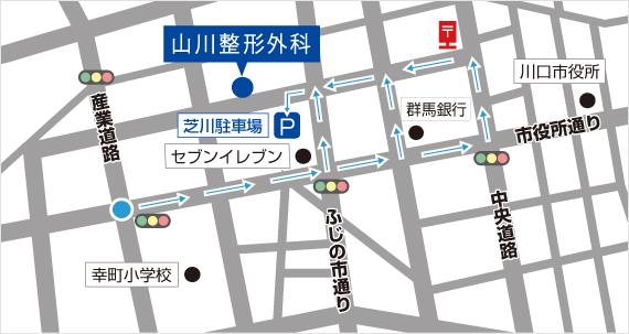 map-car